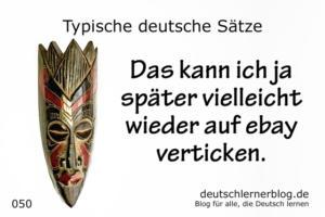 deutsche Sätze 050 auf ebay verticken deutschlernerblog 640